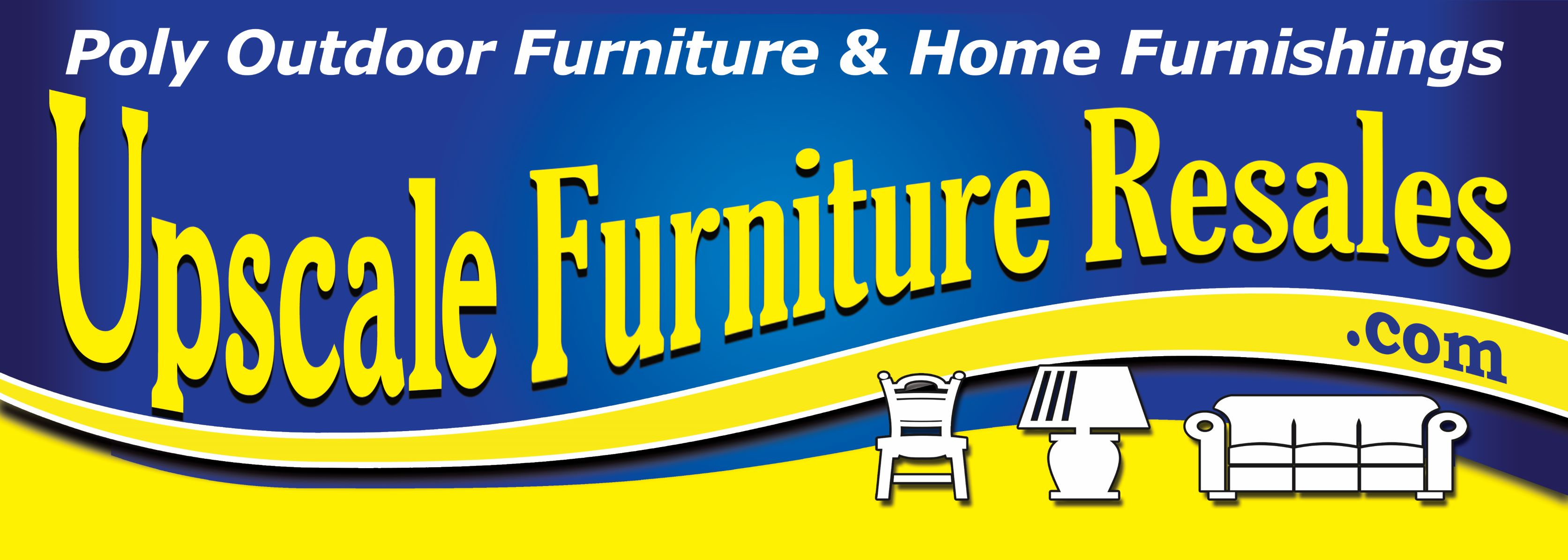 Upscale Furniture Resales